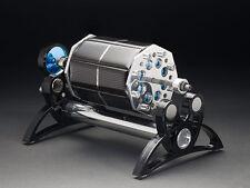 Mendocino motor, mendocinomotor, solar motor, motor magnético, células solares motor