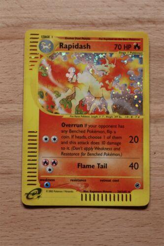 Expedition Base Set Holo Foil Rares SP Pokemon Cards EX Series