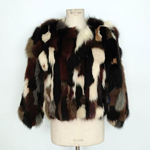 Pelliccia Of Volpe In Avant Donna Garde Nieuws Art Vintage 7185 n0wk8XNOZP