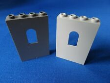 FREE P/&P! Select Colour LEGO 60808 1X4X5 Panel w Window