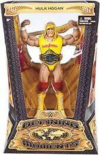 WWE Elite Defining Moments Hulk Hogan Action Figure