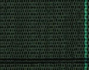 Rete telo verde tessuto pacciamatura anti erbacce radici ARRIGONI h 4,20 x 100 m