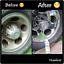 Brass-Copper-Aluminum-Chrome-Cleaner-Polish-8FLOZ-Cherry-Wet-Wax-8FLOZ-Kit thumbnail 3