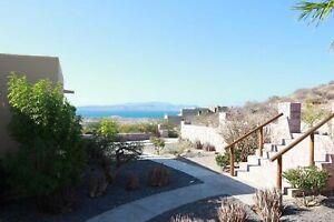 Casa Vista al mar en Maravia