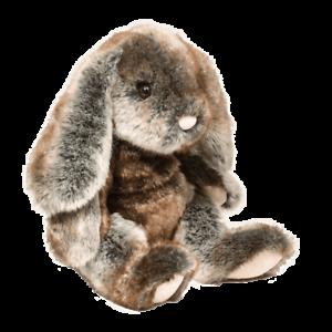 """Douglas Cuddle Pink Puff Bunny Plush Stuffed Animal 6/"""""""