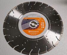 Husqvarna 576778401 Laser Cut-N-Break Diamond Blade