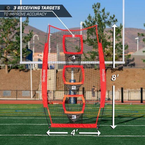 GoSports 8' x 4' Football Target TrainerImprove QB Throwing Accuracy