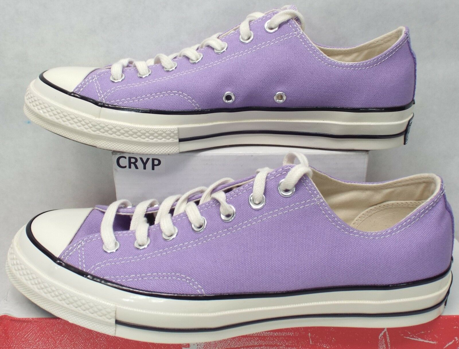 Converse Damen Woman Girl Sneaker Gr. 38.5 (US6) Chuck
