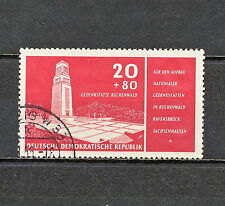 RZAA 218 GERMANY 1956 USED MICH 538
