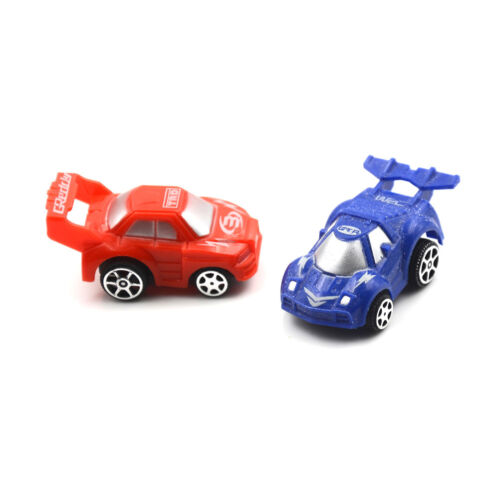 Pull Back Car Toys Children Racing Car Baby Mini Model Car Kids Christmas Giftca