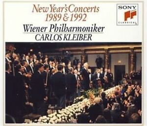 CARLOS-KLEIBER-NEW-YEAR-039-S-CONCERTS-VIENNA-1989-amp-1992-JAPAN-3-CD-F83
