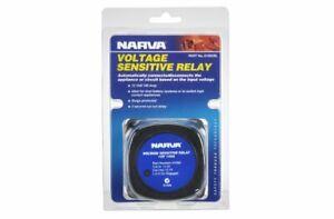Narva Relay Voltage Sensitive 12V 140A 61092BL
