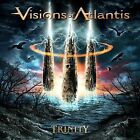 Trinity by Visions of Atlantis (CD, May-2007, Napalm Records)