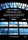 Financial Management: An Introduction by Jim McMenamin (Hardback, 1999)