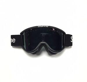 ae8805c733bf Image is loading Supreme-Smith-Collaboration-Cariboo-OTG-Ski-Goggle-Goggles-