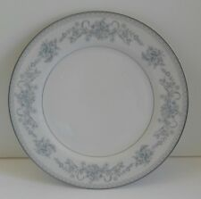 4 Mikasa Dresden Rose Fine China Made in Japan Dinner Plates L9009 ...