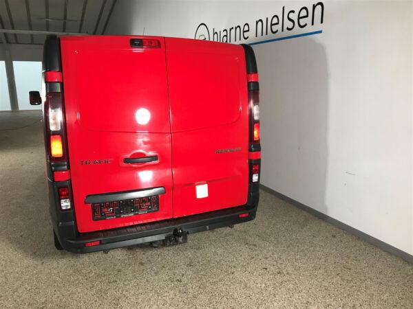 Renault Trafic T29 1,6 dCi 115 L2H1 - billede 2