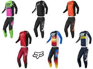MX SX Off-Road ATV 2020 2020 Fox Racing 180 Prix Motocross Adult Pants