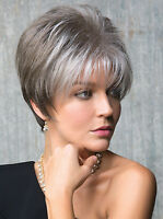 Samy Wig By Rene Of Paris, All Colors Short Spiky Cut,