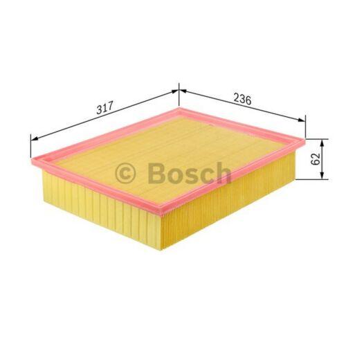 Single BOSCH Air Filter F026400303