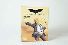 Batman Begins Figur Cillian Murphy Scarecrow Mini Statue DC Comics OVP