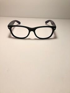 a8c6a43fcaa6b Ray Ban New Wayfarer RB 2132 6183 71 55  18 3N Sunglasses (Made In ...