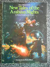 New Tales of the Arabian Nights Richard Corben