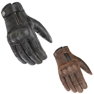 Joe Rocket Briton Cowhide Leather Motorcycle Gloves Ebay