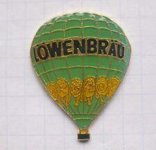 LÖWENBRÄU / MÜNCHEN .....................Bier Ballon Pin (102g)