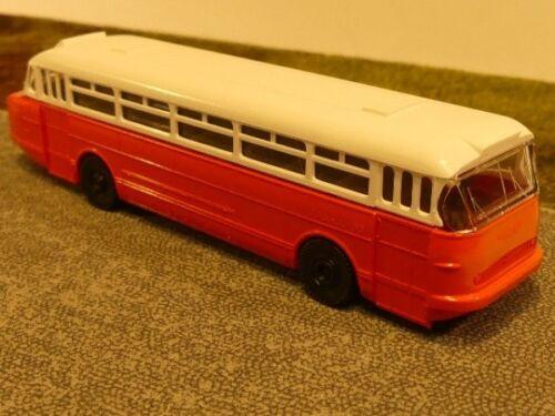 1//87 SES Ikarus 66 weiß rot #18C