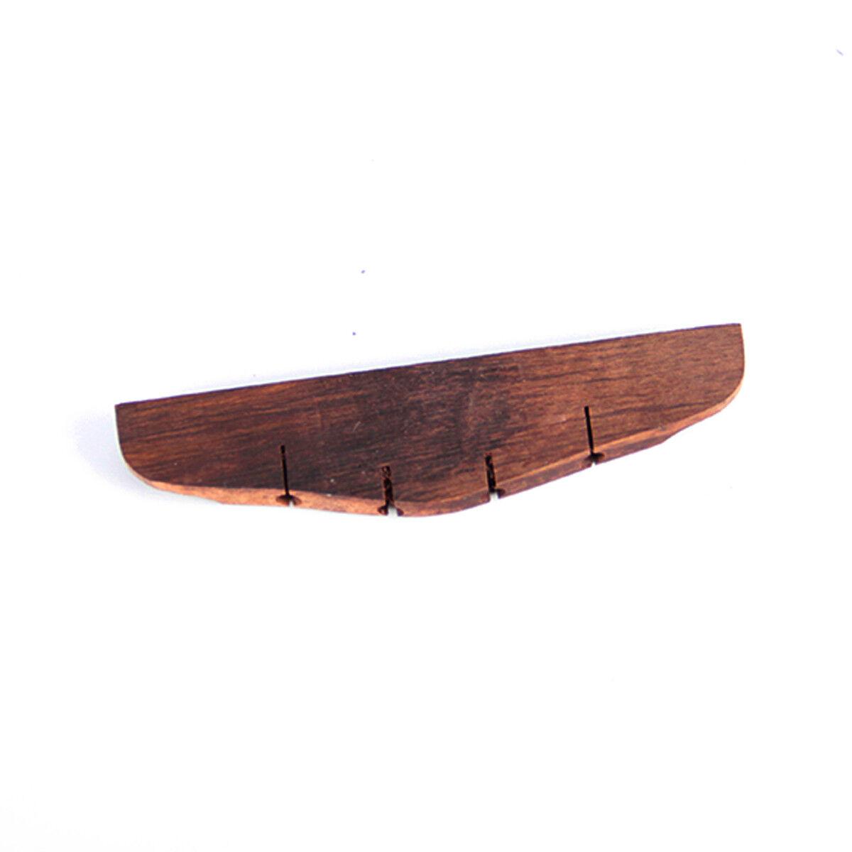 ukulele bridge for uke ukelele hawaii guitar parts replacement slotted 634458768153 ebay. Black Bedroom Furniture Sets. Home Design Ideas