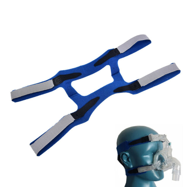 Comfort Headgear Head Band For-Respironics Resmed CPAP Ventilator~Mask  cp