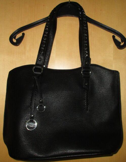 8c770d5de4929 Gabor Lale Shopper 1 schwarz günstig kaufen