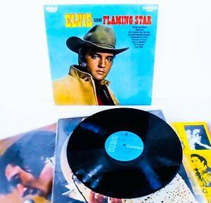 Elvis-Presley-Vintage-LP-Elvis-Sings-Flaming-Star-1969-RCA-Camden-CAS-2304
