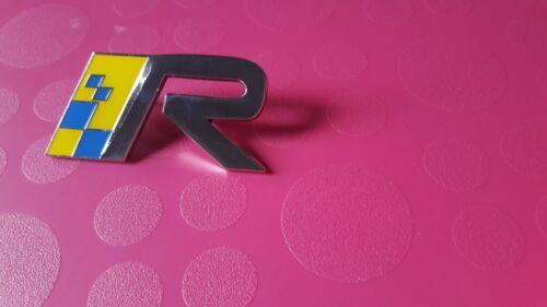 volvo R grille emblem mesh grille s40 s60 850 s70 s80 v70 v50  s90 xc90 xc60 740