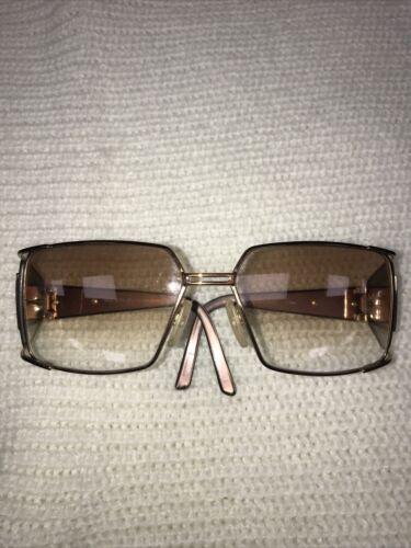 Rare Vintage CAZAL Sunglasses