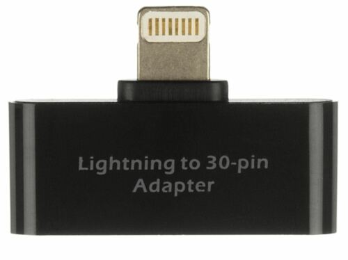 Charge It 30 Pin to 8 pin Old to New Charger Cable Adapter for iPhone X 7 6s 6 5