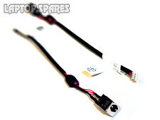 DC Power Jack Socket and Cable Wire  DW212 Dell Inspiron Mini DC30100B800