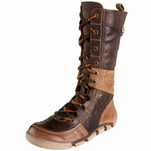 NIB Eject E-11554 M Boots Brown Various Sizes MRSP $540.00