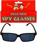Henbrandt N41 082Rear View Spy Glasses Mirror