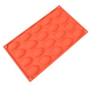 Hohlraum-Mini-Madeleine-Shell-Kuchenform-SilikonformCPM0HHV