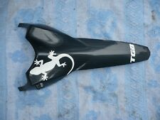 Quad TGB Target Verkleidung Frontverkleidung Carbon Optik Nase Maske