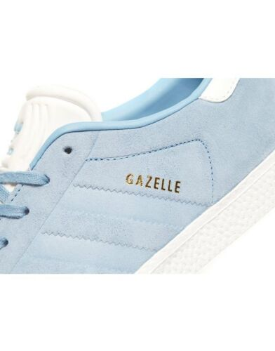 Trainers limitato Gazelle 4 Adidas uk 4 us blu 5 5 Originals eu 36 Unisex Stock qwtFxS6FRH