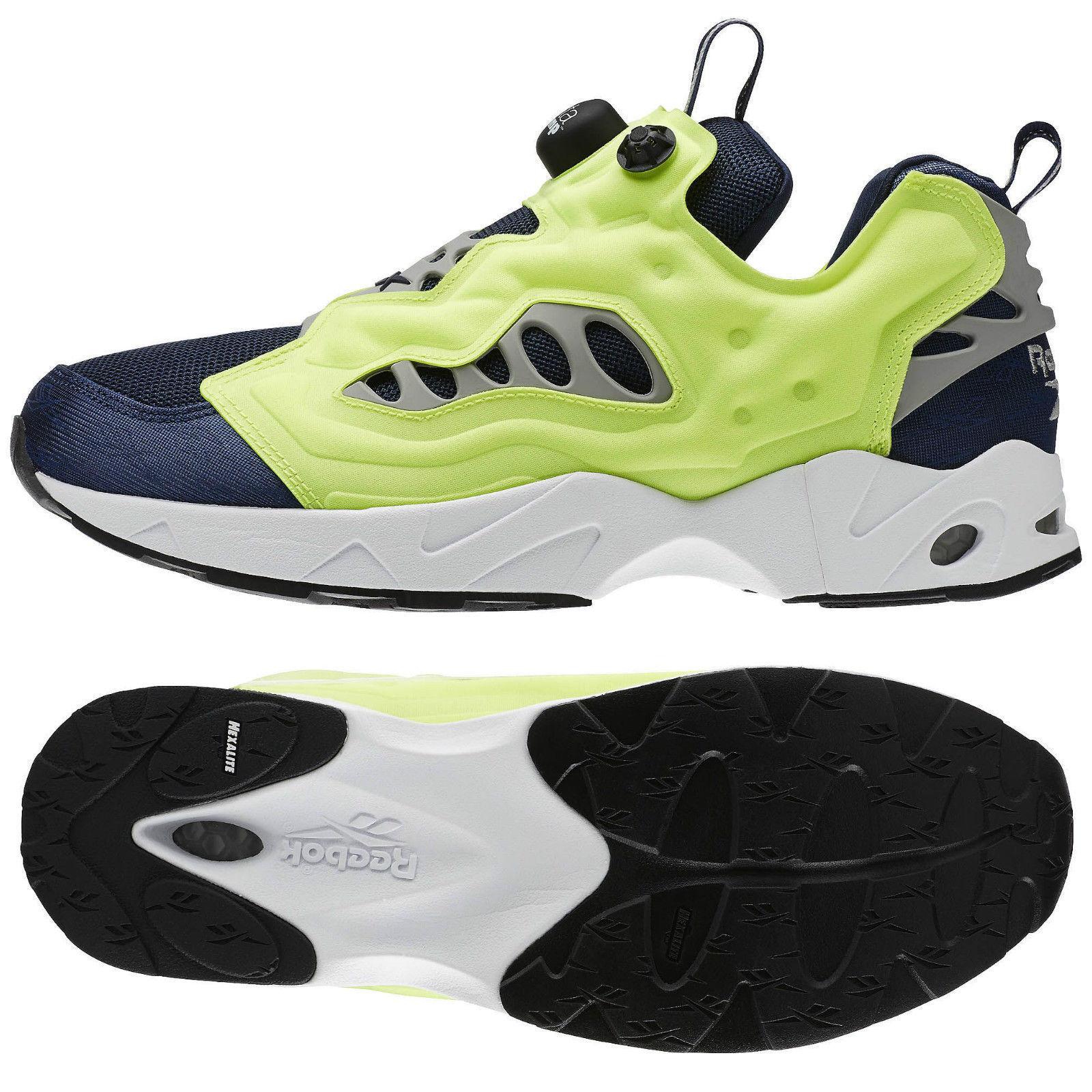 Reebok insta Pump Fury zapatos, cortos, zapatillas, v66585