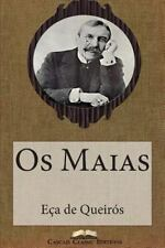 OS Maias: By E?a de Queir?s, Jose Maria de