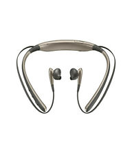 Samsung Level U Bluetooth Wireless In-ear Headphones with Mic GOLD-EO-BG920BFE