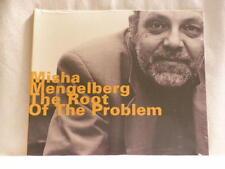 MISHA MENGELBERG Root Of The Problem Steve Potts Thomas Heberer Hatology NEW CD