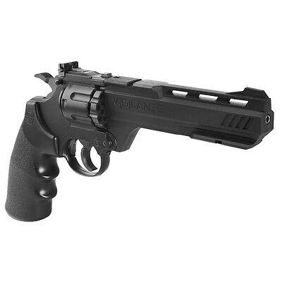 Crosman Vigilante BB and .177 Caliber Revolver CCP8B2