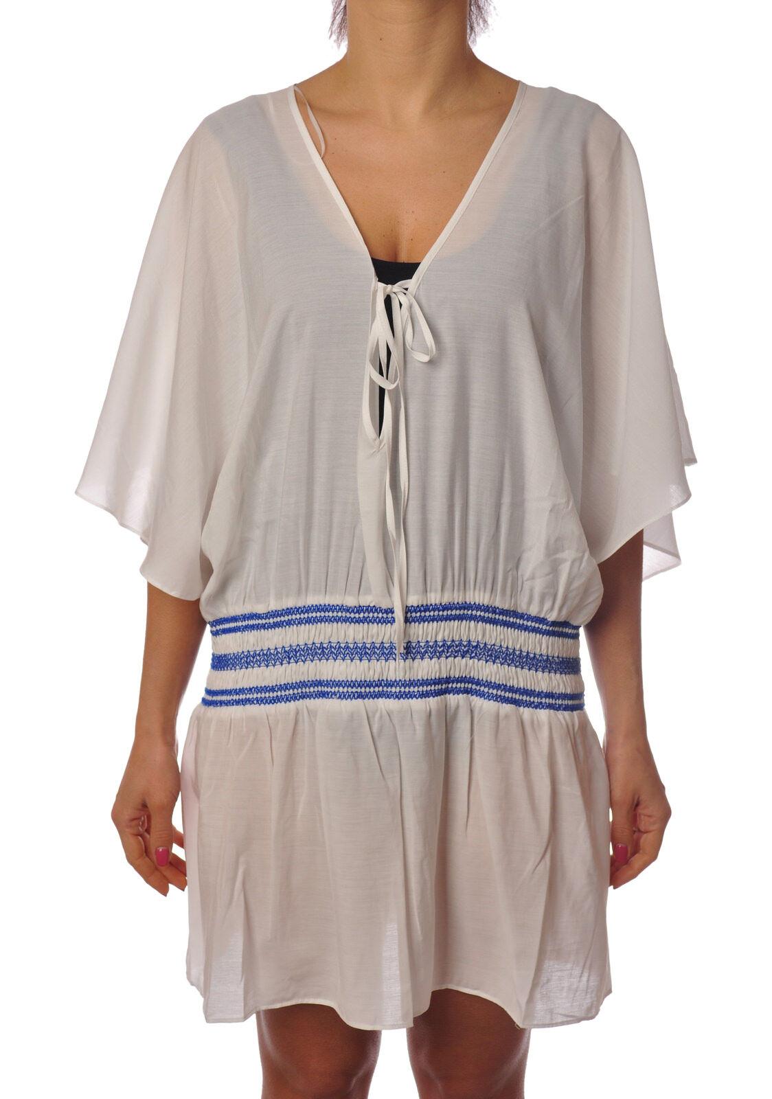 Twin Set - Shirts-Kaftans - Woman - Weiß - 5117310H185313