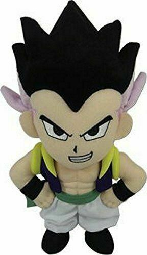 Goki Kaioken Plush 8-inches Dragon Ball Z Great Eastern